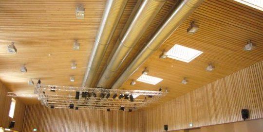 Veranstaltungshalle Ottendorf