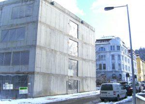 Bezirksgericht Bruck