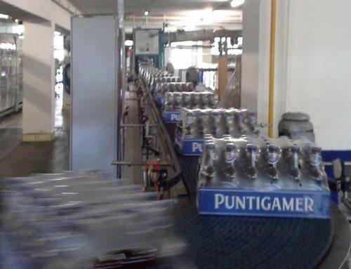 "die ""bierige"" Lüftung – Brauerei Puntigam"