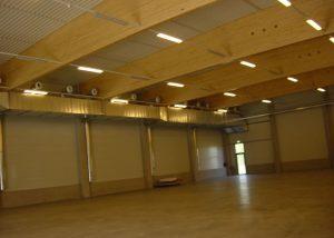Weinlagerhalle Polz