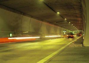 Klimaanlage Tunnelwarte Plabutsch