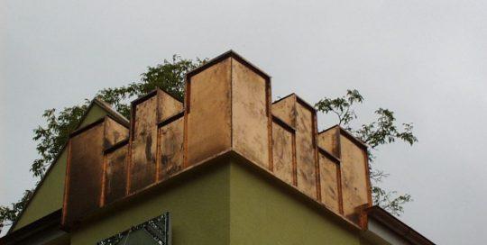 Diverse Arbeiten Bauspenglerei