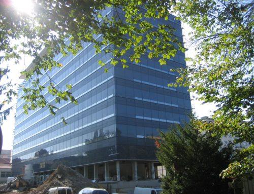 Energie Steiermark Hauptverwatlung