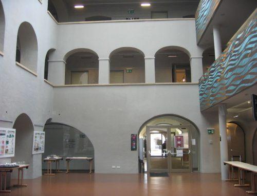 Veranstaltungszentrum Radkersburg