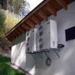 Gebäudelüftung Strengertunnel