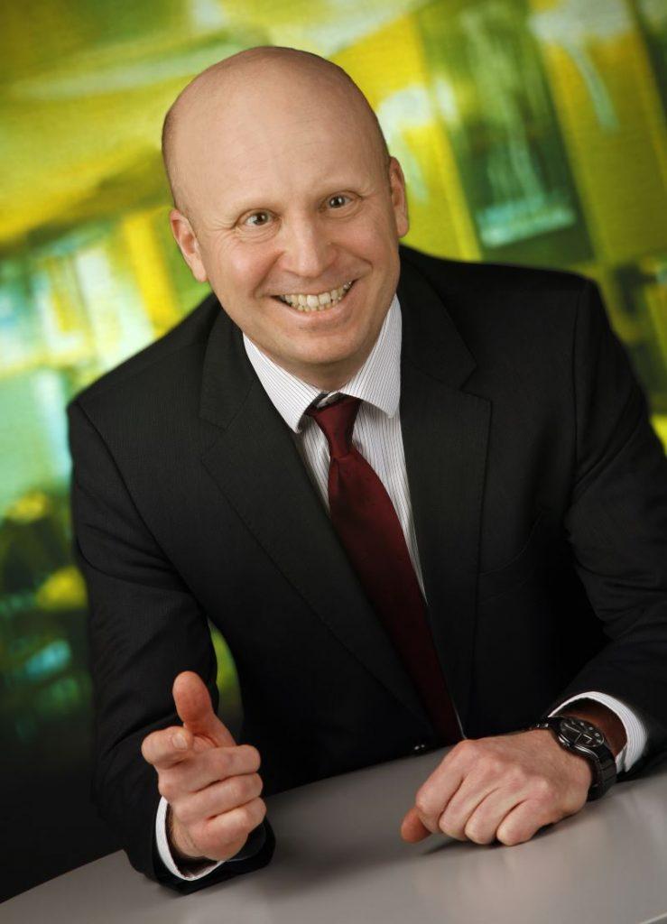 CEO DI Schneeberger