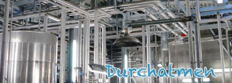 Schneeberger Luft- und Klimatechnik in Graz für die Industrie