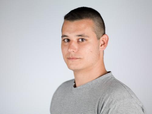 Yordan Lazarov