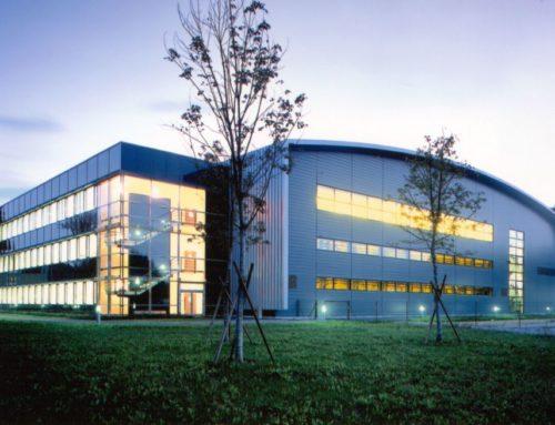 140.000 kWh Stromeinsparung, Energieeffizienz by Schneeberger