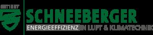 Schneeberger Luft- und Klimatechnik Logo