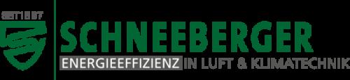 Schneeberger Luft- und Klimatechnik Graz